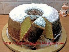 Greek Desserts, Vanilla Cake, Breads, Sweet Tooth, Recipies, Dessert Recipes, Lemon, Cooking Recipes, Sweets