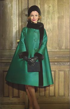 1962, Christian Dior