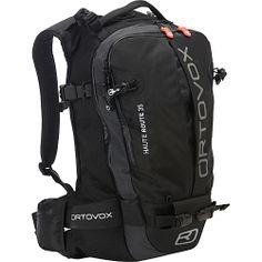 #Backpacks, #Ortovox, #SchoolDayHikingBackpacks