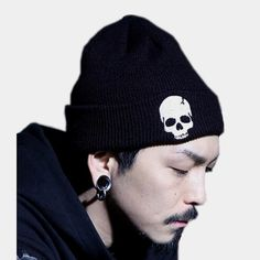 Men's Skullies & Beanies Enthusiastic 2018 Fashion Unisex Letter Bad Hair Day Beanie Hats Bonnet For Men Woman Winter Wool Warm Casual Knitted Stretched Skullies Men's Hats