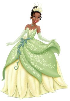 Image from http://vignette1.wikia.nocookie.net/disney/images/6/6f/Tiana_CC012272_Kopie.png/revision/latest?cb=20141123132849.