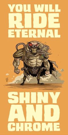 BROTHERTEDD.COM - Immortan Joe by OtisFrampton on DeviantArt Mad Max Fury Road, Post Apocalypse, Lotr, Comic Art, Comic Book, Cyber, Nerdy, Pop Culture, Geek Stuff