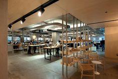 BVN Architectures Sydney Offices