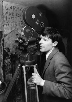 """""""Art films aren't necessarily photography. It's feeling. If we can capture a feeling of a people, of a way of life, then we made a good picture."""" - John Cassavetes"""