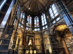 Gorgeous Cathedral in Amsterdam, Holland. http://www.PaulFDavis.com/spiritual-teacher for God's glory, honor, power, love and wisdom to work miracles, signs and wonders in the earth. (info@PaulFDavis.com) author of 'Supernatural Fire', 'Waves of God,' 'God vs. Religion,' and 'Breakthrough For A Broken Heart.' www.Facebook.com/speakers4inspiration www.Twitter.com/PaulFDavis www.Linkedin.com/in/worldproperties