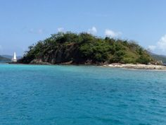 You must swim out to Waterlemon Beach, a treat for snorkelers longing to see a variety of marine life. www.cateredto.com