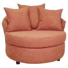Alexa Lounge Chair
