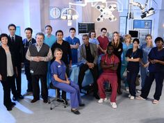 Need my weekly fix of Holby to get me through the week Uk Tv Shows, Best Tv Shows, Favorite Tv Shows, Holby City, City Hospital, Medical Drama, Tv Soap, Bbc One, Television Program