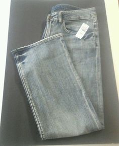 Buffalo Jeans by David Bitton 38x32 Ruffer Easy Fit NWT Cotton Blend was $119.00 in Jeans | eBay