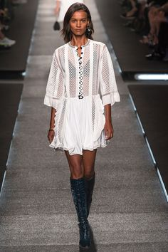 Louis Vuitton Spring 2015 RTW – Vogue