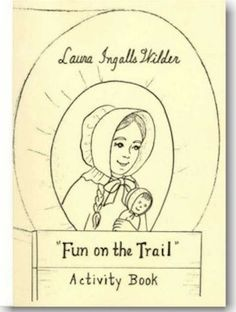 Several free printable coloring pages to go with little for Laura ingalls wilder coloring pages