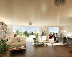 Los habitantes podrán disfrutar del diseño inteligente del edificio. | Galería de fotos 9 de 11 | AD MX