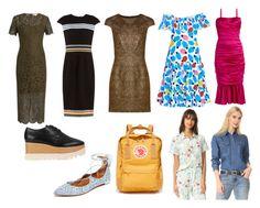 """Jump to new fashion"" by donna-wang1 ❤ liked on Polyvore featuring Aquazzura, STELLA McCARTNEY, Diane Von Furstenberg, Fjällräven, Isolda, Dolce&Gabbana, Morgan Lane and Levi's"