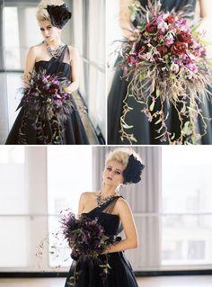 dark cranberry bouquet inspiration    @Jessica Eubanks Let's talk about this bouquet