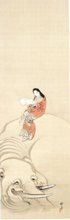 Kawanabe Kyosai (1831–1889)