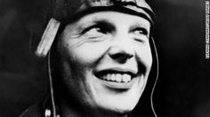 There's an entire chapter in Amelia Earhart's life that history ignores, says new research: The legendary American pilot died as a castaway, not in a plane crash.