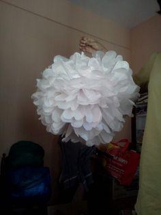 My fleurpoms