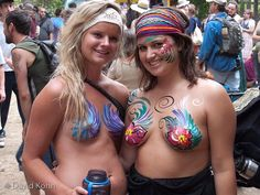 Oregon Country Fair 2009 | Flickr - Photo Sharing!