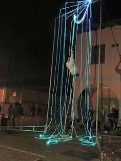 Festival artisti di strada