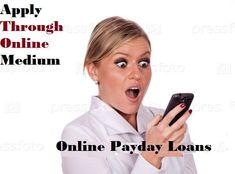 To acquire financial backing through online payday loans is very opportune since you are not obligatory to put any sort of security at risks via online medium. No Credit Check Loans, Easy Loans, Online Loans, Short Term Loans, Borrow Money, Payday Loans, The Borrowers, Make It Simple, How To Apply