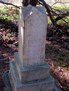 Perry A Cline (1849 - 1891) Hatfields & McCoys  - Find A Grave Photos