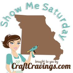 Show me Saturday. Link up your projects and blog posts. Show me what you've got! #linky #promotion #blogger #craftcravings