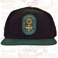 1c0acd3da39 Benny Gold Torch Stay Gold Quilted Hat Streetwear Skate Skater Snapback Cap  – MyCraze  bennygold