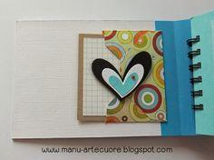 Manu - Arte & Cuore: luglio 2014