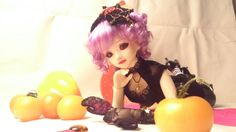 Unoa_Happy Halloween _Dress Set 1