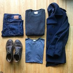 a0cb91ba Casual Wear For Men, Mens Fashion, Fashion Outfits, Cool Outfits, Mens Fall
