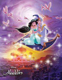 disney, aladdin, and jasmine image Deco Disney, Disney Nerd, Disney Movies, Disney Pixar, Disney Wiki, Disney Princess Jasmine, Aladdin And Jasmine, Disney Images, Disney Pictures