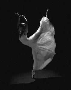 ballet movimiento