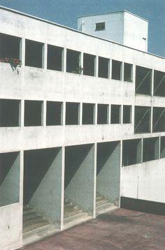 Aldo Rossi Baumeister, Architektur Visualisierung, Entwurf, Sammlung,  Architekturdetails, Moderne Architektur,