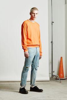 Bespoken Spring 2017 Menswear Collection Photos - Vogue