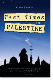 Funny, gorgeous, shocking, and galvanizing, Fast Times in Palestine challenges the way we think not only about the Middle East but albout human nature and our place in the world.