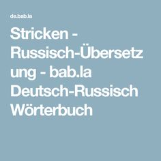 Stricken - Russisch-Übersetzung - bab.la Deutsch-Russisch Wörterbuch