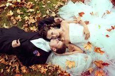 Colores para bodas de otoño - http://www.bodas.net/organizacion-bodas/dime-si-quiero--e53316/fotos/0