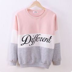 Different 💞