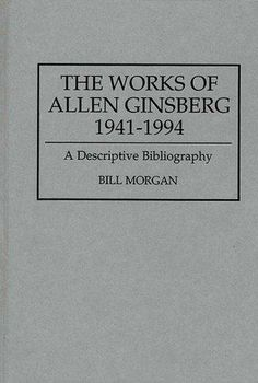 The Works of Allen Ginsberg