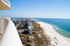 Orange Beach, Alabama / Turquoise Place