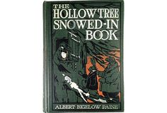The Hollow Tree Snowed-in Book