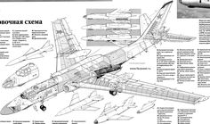Technical Illustration, Technical Drawing, Russian Bombers, Airplane Drawing, Russian Air Force, Military Photos, Aircraft Design, Military Equipment, Fighter Aircraft