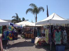 Seaside Bazaar in Encinitas California. Taken on Labor Day 2012 with an Iphone. Pics on http://northsandiego.org #sandiego #encinitas #local #crafts #arts #music