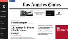 online magazine clean la times los angeles california