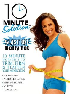 Burn Belly Fat: 10 Minute Solution: Blast Off Belly Fat: Suzanne Bowen, Andrea Ambandos: Amazon Instant Video