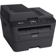 Brother Wireless Monochrome Laser All In One Printer Copier Scanner Fax MFC Wireless Printer, Wireless Lan, Printer Scanner, Laser Printer, Printer Toner, Wi Fi, Printers On Sale, Fast Print, Brother Dcp