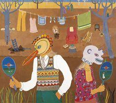 Image result for alfreda benge art