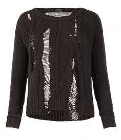 Paleka Pullover, Women, Sweaters, AllSaints Spitalfields