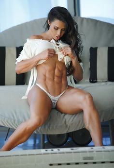 #Fitness Model Gracyanne Barbosa