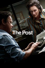 The Post (2018) otrue story happened nearly 50 years ago and never seemed so relivant.